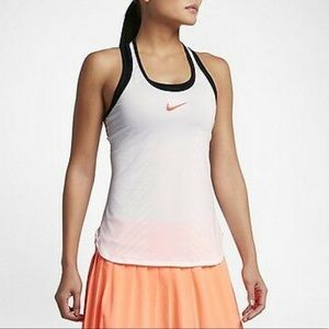 Nike Court Zonal Tennis Cooling Women's Tank